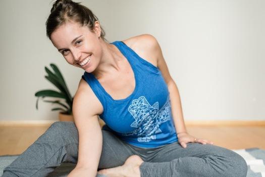 Lisa Yoga Flow